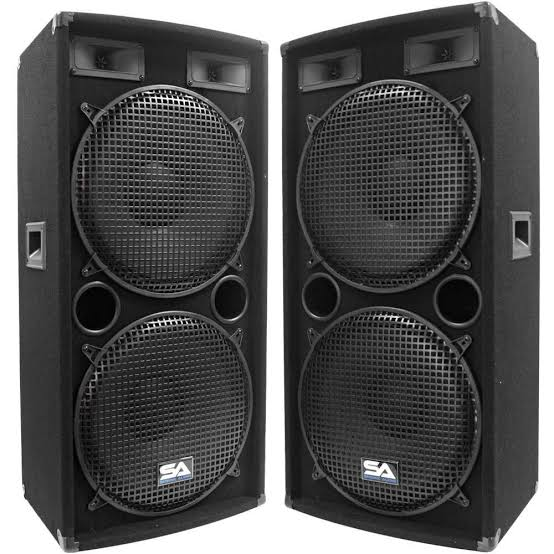 Ahuja Speakers